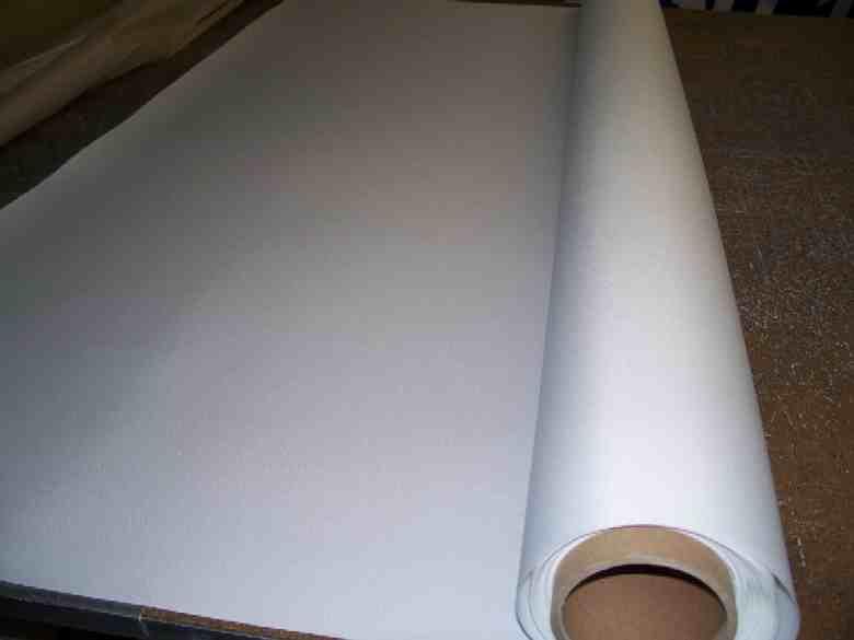 Polyester 200 Denier Dacron Fabric For Dye Sublimation